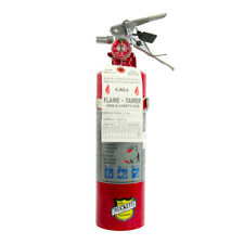 STRIKE FIRST 2.5 lb. ABC Fire Extinguisher