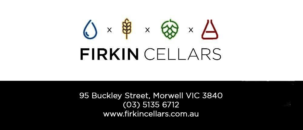 Firkin Cellars