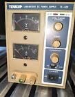 DC Power Supply - Tenma 72-420 Laboratory DC Power Supply 0-20V DC 0-3A