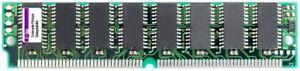 8MB Ps/2 Edo Simm Storage Double Sided 60ns 2Mx32 72-Pin Actcts TM3164165SJ-6