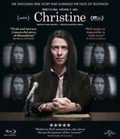 Christine Blu-Ray Nuovo (8310687)