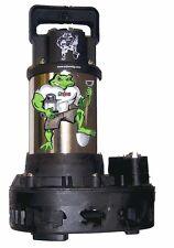 Anjon Big Frog 3000 Gph 1/4 Hp Submersible Pond and Waterfall Pump - Bfp3000