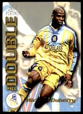 Merlin Premier League 98-Michael Duberry Chelsea #134