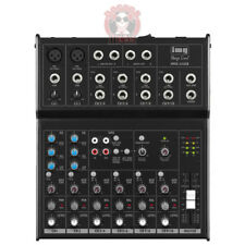 IMG Stage Line MMX-24USB Mixer audio 6 canali con USB