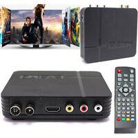 3D HD 1080P Récepteur TV K2 DVB-T/T2 (Europe noire) Vidéo MPEG4 PVR TIMESHIFT