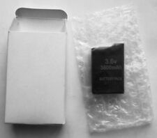 BATTERY PACK 3.6 VOLT 3600 mhA COMPATIBILE SONY PSP 2004 - 3004 NUOVO