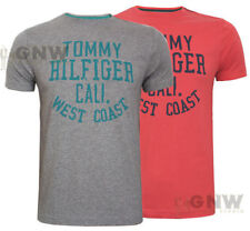 Tommy Hilfiger Short Sleeve T-Shirts for Men