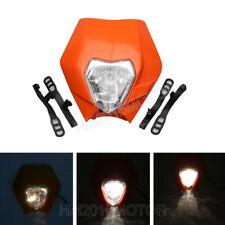 Headlight Fairing Motorcycle for Honda CRF230F/L/M CRF250L/LE/R/X CRF450R/X