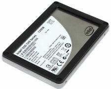 """Intel SSDSC2CW120A310 520 Series 120Gb MLC SATA-III 2.5"""" SSD"""
