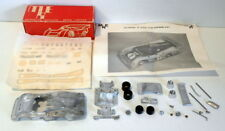 MRE Model Kits 1/43 Scale White metal MRE002 Alpine A442 Official Le Mans