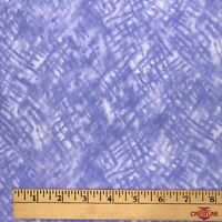 1.3 Yards Cotton Quilting Fabric Purple/Lavender Blender Unbranded