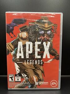 Apex Legends --Bloodhound Edition computer PC 2019 Brand New Sealed