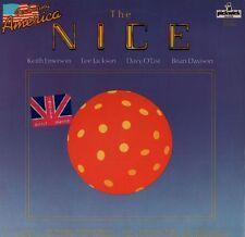 The Nice(Vinyl LP)America-Pickwick-SHM 917-UK-VG/Ex