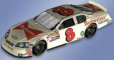 CD_18 #8 Dale Earnhardt Jr Father's Day Race car   1:64 Decals ~OVERSTOCK~