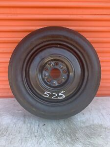 2008-2013 Dodge Grand Caravan Spare Tire Compact Donut OEM T145/90D16 WHEEL