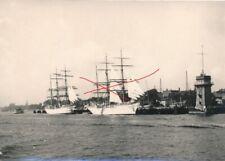 Nr.25384 Foto Deutsche Kriegsmarine Schiff 7,5 x 10,5 cm