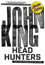 Headhunters by King, John