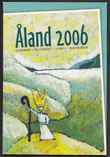 ALAND 2006 Official Yearset