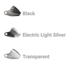 TSG Pass- ANTI-FOG ANTI-SCRATCH Helmet Visor