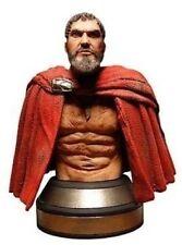 "King Leonidas  (from movie, ""300"")  --  [NECA]"