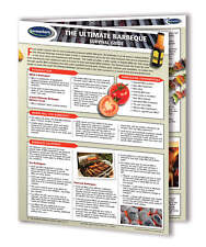 Ultimate Barbecue Guide - Food & Drink Quick Reference Guide