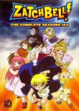 Zatch Bell Collection - Cartoons & Animation DVD