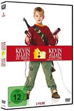 Kevin allein zu Haus + Kevin allein in New York (NEU/OVP)  Macaulay Culkin