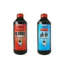 PH UP AND DOWN 250ML PH ADJUSTMENT MOVE NON TOXIC
