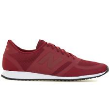New Balance 420 D Mesh Schuhe Sneaker Turnschuhe Sportschuhe weinrot U420DAR WOW