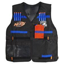 Nerf N-Strike Elite Tactical Weste Taktik Weste für Nerf mordernes Design NEU