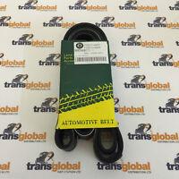 Land Rover Defender TD5 Drive Fan Belt (Non A/C) - Bearmach - PQS101490R
