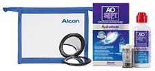 AOSEPT ® Plus con hydraglyde ® TRAVELBAG 90ml perossido sistema di Alcon
