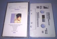 CONNIE FRANCIS PORTRAIT OF A SONG STYLIST cassette tape album T3372
