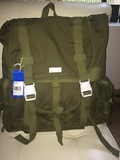 Adidas Backpack Colour Olive Cargo AY8677