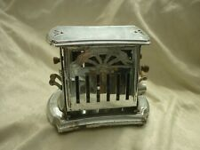 More details for vintage mid 20th century universal early toaster toasting machine l.g hawkins