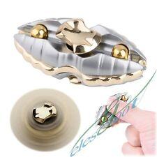 3D Fidget Spinner Hand Finger Torqbar Desk Focus Toy EDC Gyro Egyptian Beetle
