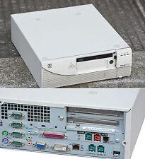 NCR REALE POS 80c 7457-4510-8801 COMPUTER DI CASSA POS-PC 2,5GHz 512MB RAM 80GB