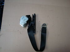 Vauxhall Zafira 99-05 2nd Row O/S Seat Belt 90580902