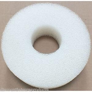 LAGUNA pression flo 2500 & 5000 Compatible filtre mousse éponge Set