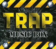 Trap Music Box Trap Music Box MUSIC CD