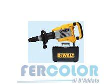 Martelli elettropneumatici DeWalt D 25901 K martello demolitore de wal
