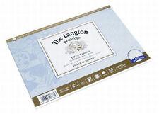"""Daler Rowney Langton Prestige Block - Rough - 10"""" x 7"""""""