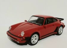 Norev Serie Youngtimers. Porsche 911. Scale 1/43. New in Box