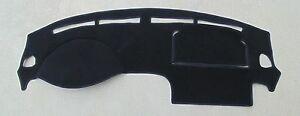 1994-1997 Honda Accord dash cover mat dashboard pad black