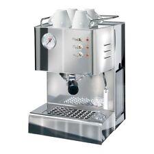 QUICK MILL Cassiopea 3004 neues Modell Zweikreiser - Caffe Milano