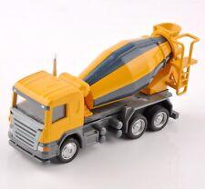 SCANIA P380 hormigonera maquinaria 1/87 Engineering Car Trucks Diecast Model Toy