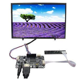 """10.1"""" B101EW05 1280X800 IPS LCD Screen and HD-MI AudioLCD Controller Board"""
