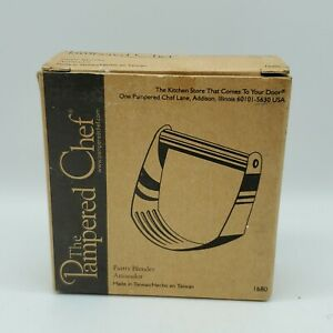 Pampered Chef Pastry Blender NIB New Cutter 1680