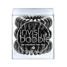 Invisibobble Original true black 3er Beutel