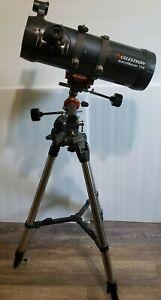 Celestron Reflector Telescope (Astromaster 114)